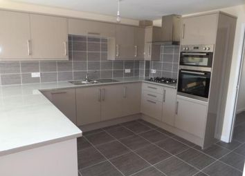Thumbnail 3 bed end terrace house for sale in Lumley Fields, Skegness, Lincolnshire