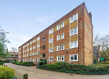 Thumbnail 3 bed flat for sale in Courtney Road, London