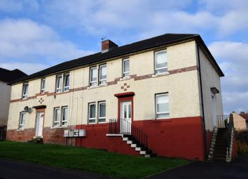 Thumbnail 2 bed flat for sale in Hill Street, Hamilton