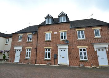 Thumbnail 3 bedroom town house for sale in Elizabeth Way, Walsgrave, Coventry, West Midlands