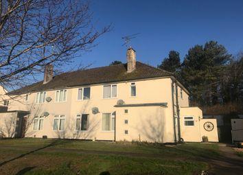 Thumbnail 2 bed maisonette to rent in Stratfield Road, Basingstoke