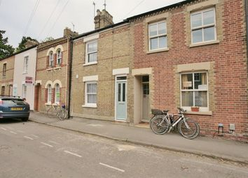 Thumbnail 3 bed property to rent in Marlborough Road, Oxford