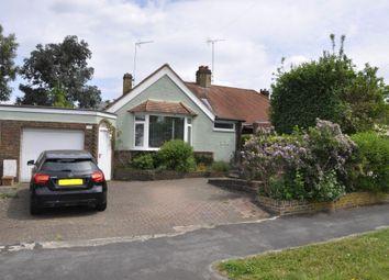 3 bed bungalow for sale in Strafford Gate, Potters Bar EN6