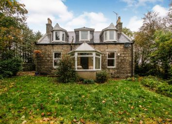 4 bed detached house for sale in New Deer, Turriff AB53