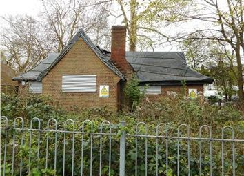 Thumbnail Commercial property to let in Former Public Convenience, The Avenue, Clapham Common, London