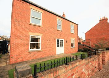 Thumbnail 4 bed detached house for sale in 36A Main Street, Balderton, Newark