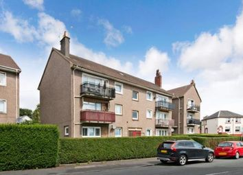 Thumbnail 2 bed flat for sale in 118 Cathcart Road, Rutherglen, Glasgow