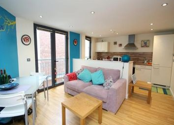 Thumbnail 1 bed flat to rent in Marconi House, Newcastle Upon Tyne
