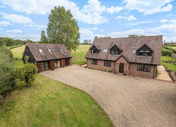Thumbnail 4 bed detached house for sale in Hayes Lane, Slinfold