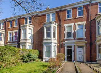 Thumbnail 2 bedroom flat for sale in St. Georges Terrace, Jesmond, Newcastle Upon Tyne