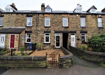 Thumbnail 4 bed terraced house to rent in Sheffield Road, Birdwell, Barnsley
