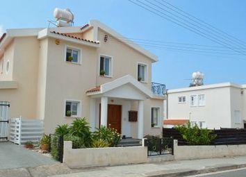 Thumbnail 4 bed villa for sale in Kissonerga, Kissonerga, Paphos, Cyprus