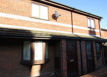 Thumbnail 2 bed terraced house for sale in Bridge Road, Gainsborough, Gainsborough