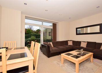 Thumbnail 2 bedroom flat for sale in High Street, Newington, Sittingbourne, Kent