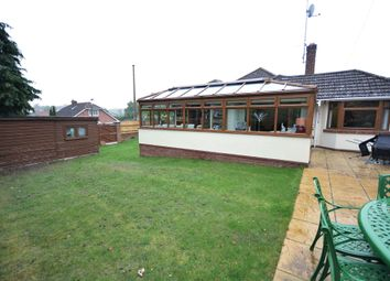 Thumbnail 4 bed detached bungalow for sale in Abbotsbury Road, Broadstone