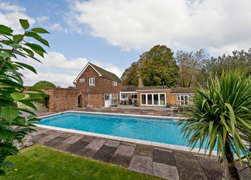 Watchet Lane, Little Kingshill, Great Missenden, Buckinghamshire HP16. 5 bed detached house for sale