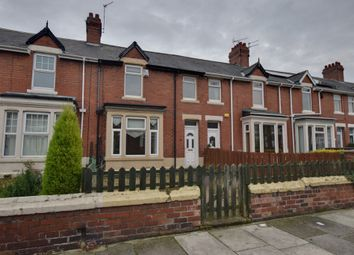 Thumbnail 3 bed terraced house for sale in Sunningdale Avenue, Newcastle Upon Tyne, Tyne And Wear