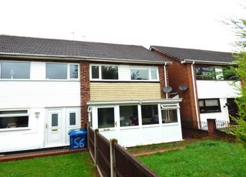 Thumbnail 3 bed property to rent in Freville Close, Tamworth