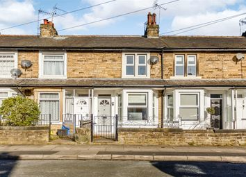 Thumbnail 3 bed terraced house for sale in Albert Road, Harrogate