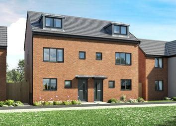 "Thumbnail 3 bed property for sale in ""The Oakhurst At Amy Johnson"" at Hawthorn Avenue, Hull"