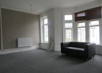 Thumbnail 4 bed flat to rent in Claude Road, Roath, Cardiff