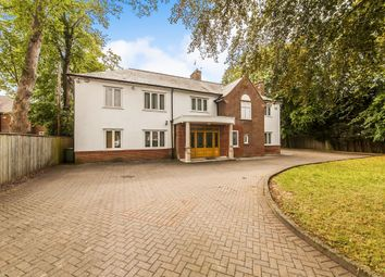 Thumbnail 6 bed detached house for sale in Darlington Road, Hartburn, Stockton-On-Tees