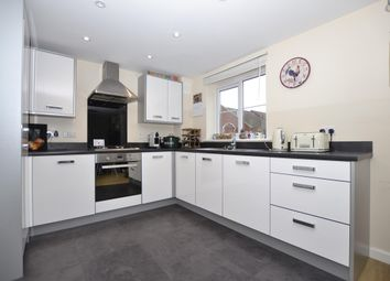 Thumbnail Town house for sale in Dorian Road, Bristol