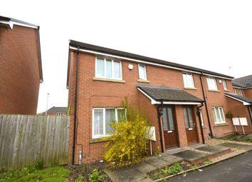 Thumbnail 3 bed property to rent in Goddard Street, Longton, Stoke-On-Trent