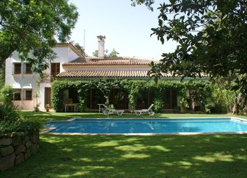 Thumbnail 6 bed villa for sale in Sotogrande Alto, Sotogrande, Cadiz, Spain