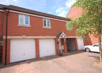 Thumbnail 2 bedroom terraced house for sale in Potterswood, Kingswood, Bristol