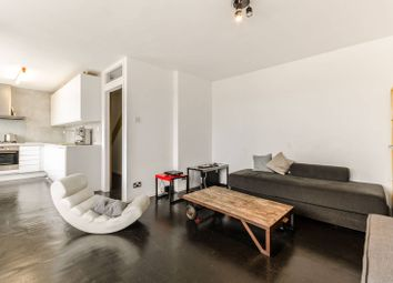 Thumbnail 2 bed flat to rent in Weymouth Terrace, Hackney