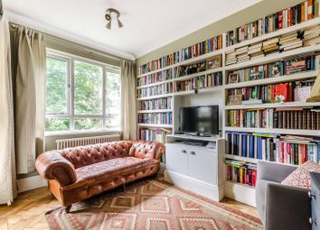 Thumbnail 2 bedroom flat for sale in Cromer Street, King's Cross, London