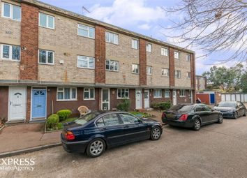 Thumbnail 2 bed flat for sale in Park Farm Close, London