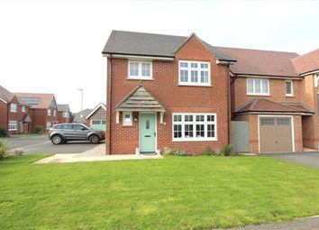 4 bed property for sale in Whitley Drive, Buckshaw Village, Chorley PR7