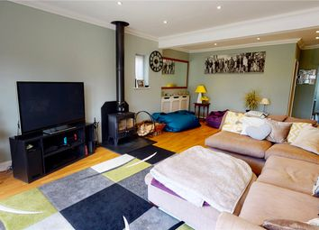 Thumbnail 5 bed semi-detached house for sale in The Drive, Lancing, West Sussex