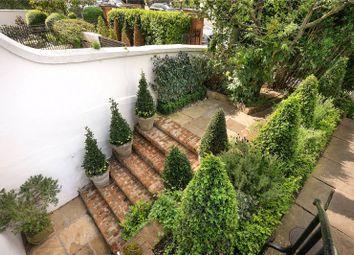Bedford Gardens, London W8