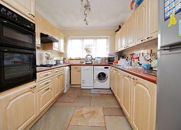 Thumbnail 4 bed semi-detached bungalow for sale in Hastings Avenue, Hellesdon, Norwich