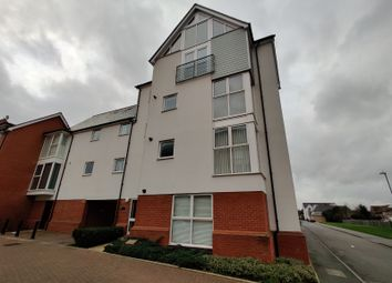 Thumbnail 2 bed flat for sale in Montfort Drive, Great Baddow, Chelmsford
