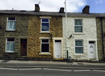 Thumbnail 2 bed terraced house to rent in Manchester Road, Rossendale