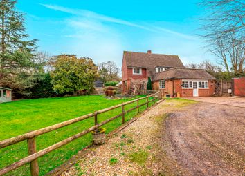 Thumbnail 7 bed country house for sale in The Granary, Fulfords Hill, Itchingfield