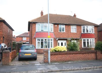 3 bed semi-detached house for sale in Sunningdale Road, Wheatley Hills, Doncaster DN2