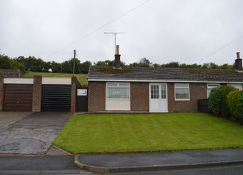 Thumbnail 2 bed bungalow for sale in Marmion View, Norham, Berwick-Upon-Tweed, Northumberland