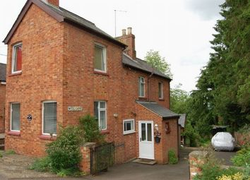 Thumbnail 3 bed detached house for sale in High Street, Guilsborough, Northampton