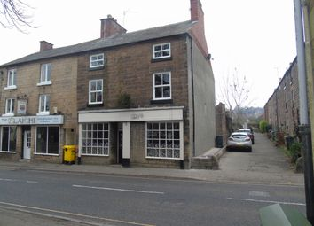 Thumbnail 2 bed flat to rent in Crown Terrace, Bridge Street, Belper