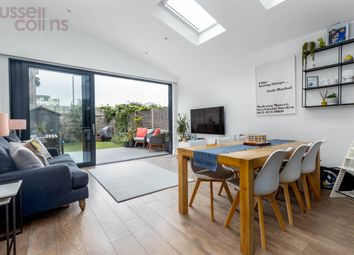 3 bed terraced house for sale in Sunderland Road, London W5