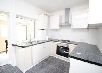 Thumbnail 4 bed terraced house to rent in Collyer Avenue, Bognor Regis