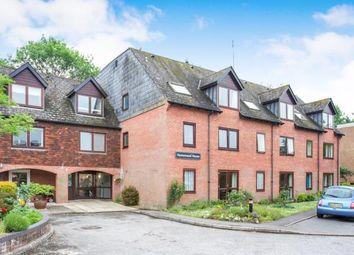 Thumbnail 1 bed flat for sale in Middlebridge Street, Romsey, Hampshire