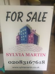 Thumbnail 3 bed terraced house for sale in Lincoln Road, Enfield London