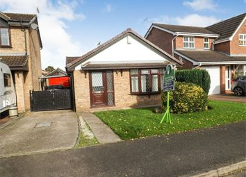 Thumbnail 2 bed detached bungalow for sale in Ullswater Avenue, Crewe, Cheshire