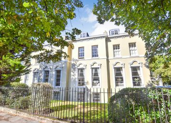 Thumbnail 2 bed flat for sale in Pittville Circus, Cheltenham